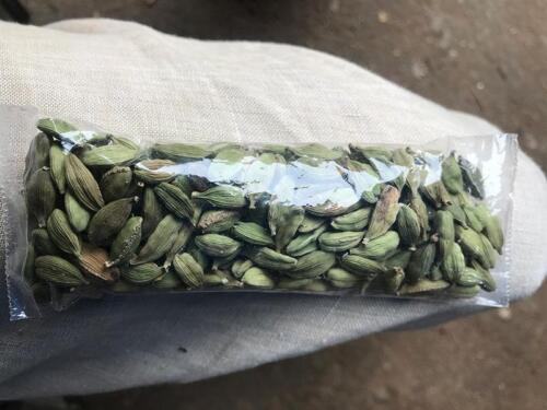 Illegal Cardamom openly sold