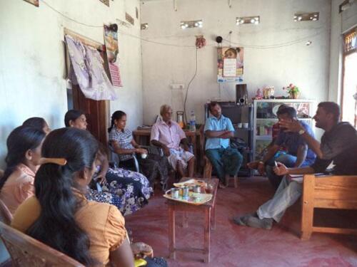 Focused-Group-Discussion-Ambalkulam-Beneficiaries