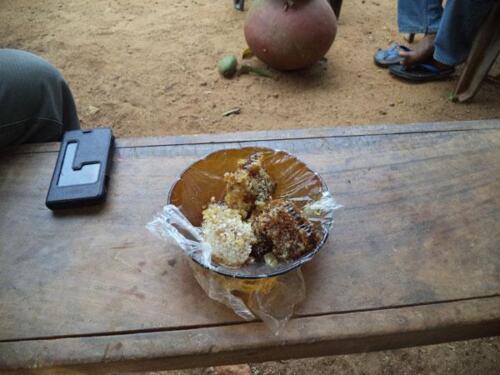 Fresh-Honey-Echchankulam-AOR-GMSL-Team-Visit